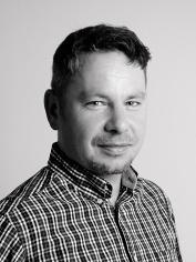 Ing. Martin Hrubý