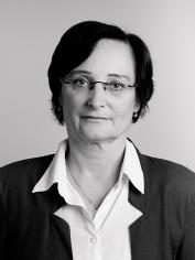Ing. Jana Krkošková