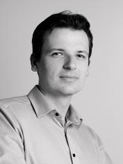 Ing. Václav Mareš, ACCA